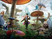 Alice in Wonderland Scheme of Work