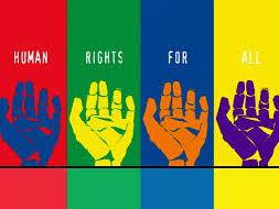 AQA RE Social Injustice