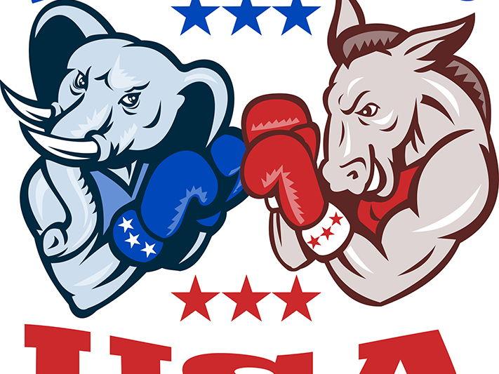 A level Politics, Arguments against Affirmative Action in USA