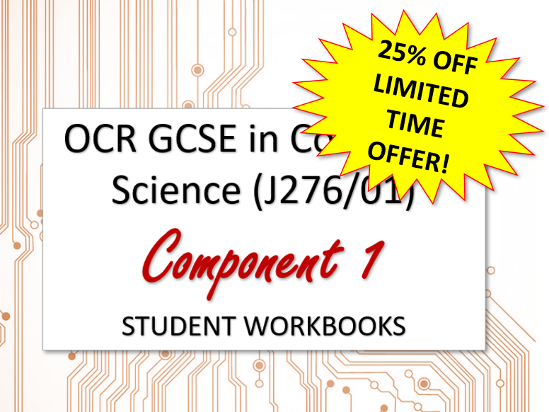 Computer Science OCR GCSE Component 1