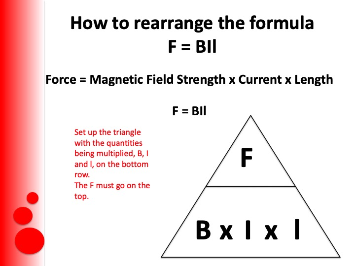 GCSE Physics (9 – 1) The Motor Effect