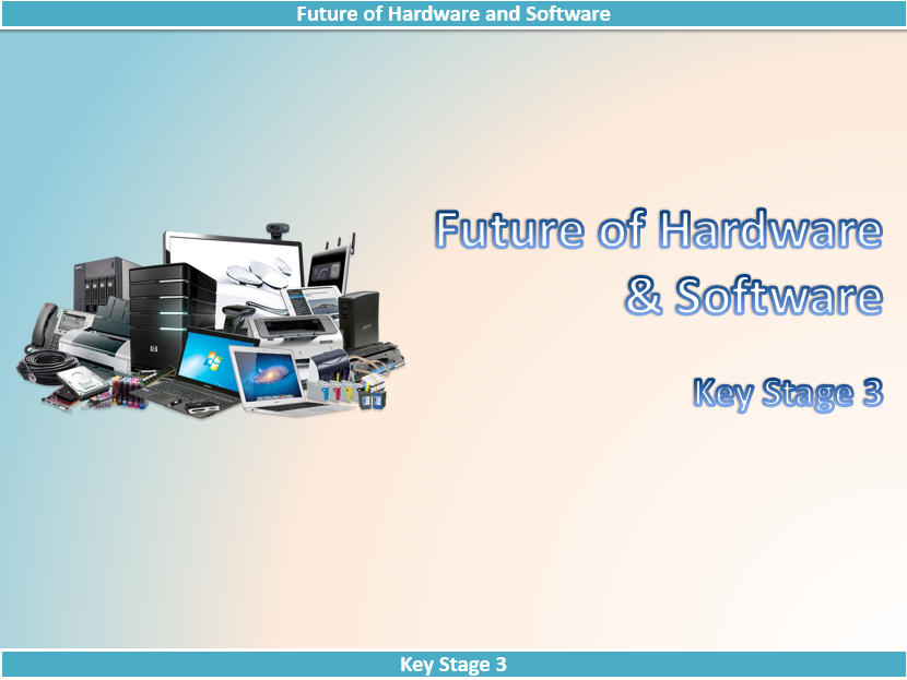 The Future of Hardware and Software
