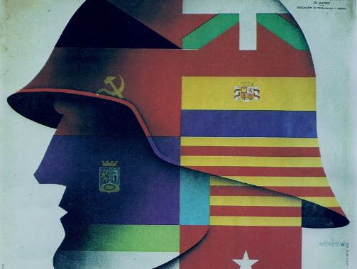 Taking Sides:  Spain 1936