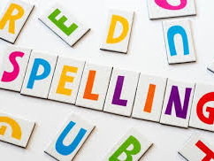 Teaching Spelling: self study CPD unit for Teaching Assistants