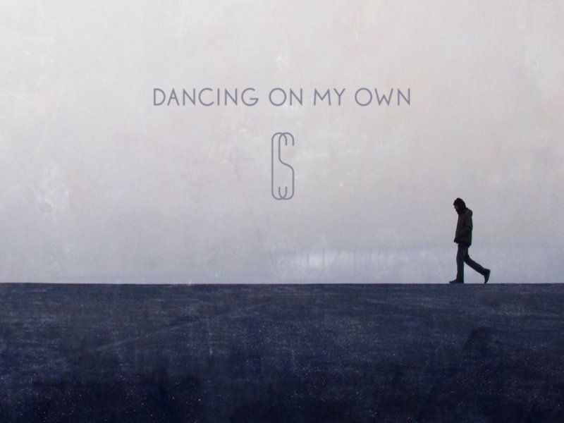 Musical Futures Style: Callum Scott - Dancing on my own (Easy Chords - Performance Sheet)