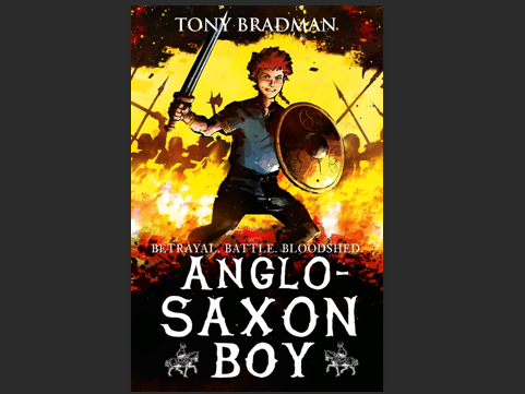 Guided Reading (whole-class) Anglo Saxon Boy