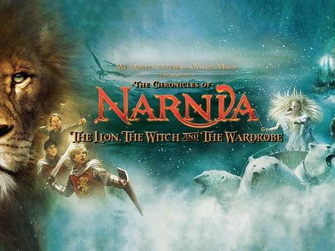 Narnia: The Lion, The Witch and the Wardrobe - Comprehension