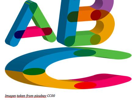 El alfabeto español. Pronunciación. Deletreo.A1