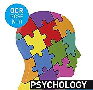 GCSE Psychology Development PowerPoint lessons and student work booklets OCR new spec 9-1
