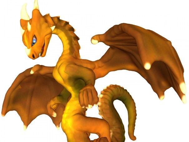 Dragon Themed Problem Solving Mystery.