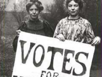 How successful were the Suffragettes? Lesson