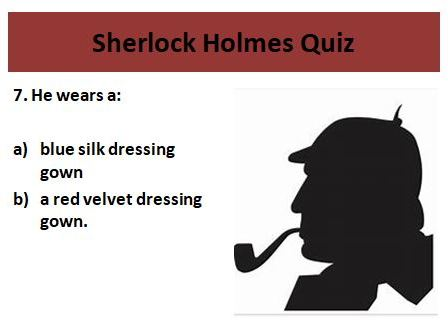 Sherlock Holmes: Create Your Own Detective