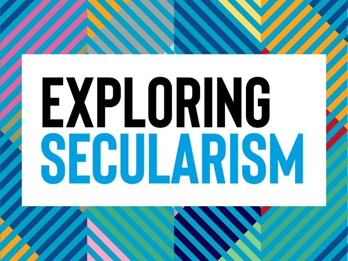 Exploring Secularism: A guide for teachers