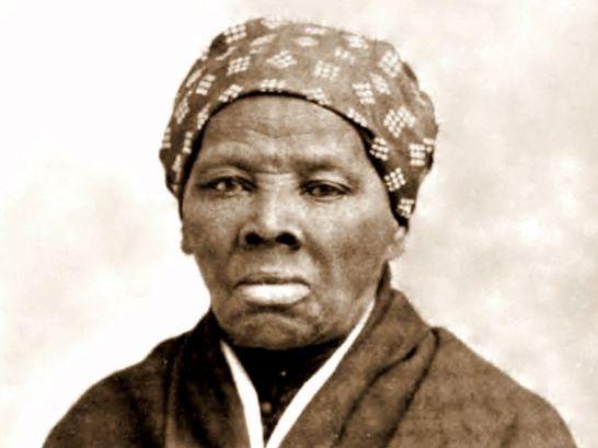 Yr 6  Biography Talk4writing Harriet Tubman