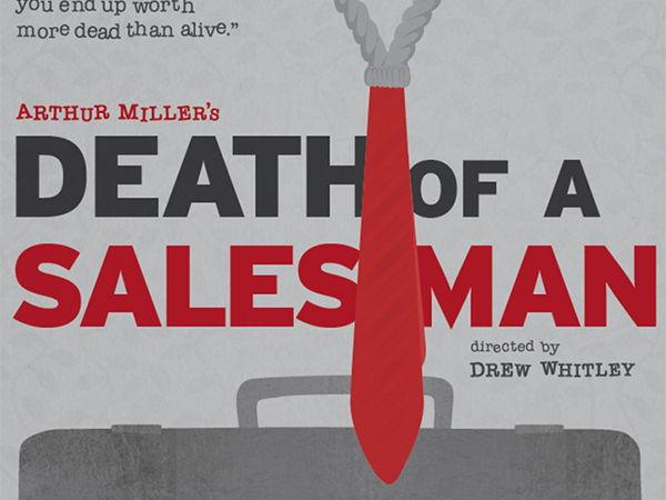Death of a Salesman Act One Arthur Miller
