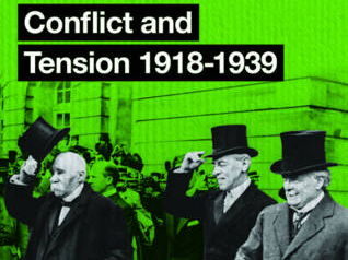 Scheme of Work AQA GCSE Conflict and Tension 1918-1939