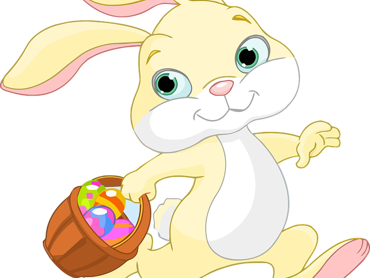 Easter and Year 7 Basics Lesson Resources
