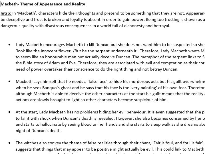 Essay on psychological novel