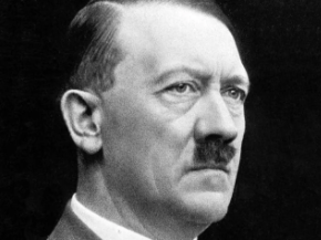 Hitler's rise to power Lesson
