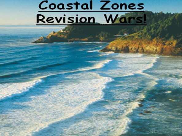 AQA GCSE COASTAL REVISION SESSION & RESOURCES