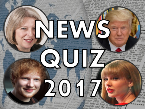 Transition Quiz News 2017 – KS1, Year 1, Year 2, New Class, Assembly