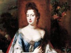 Card Sort: The Glorious Revolution in 1688
