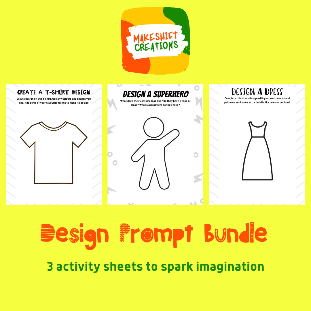 Design Prompt Bundle