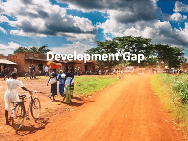 Development Gap