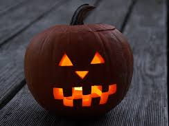 Halloween - Spanish vocabulary