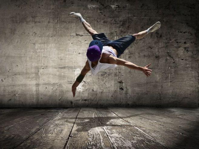 Dance Drama KS3