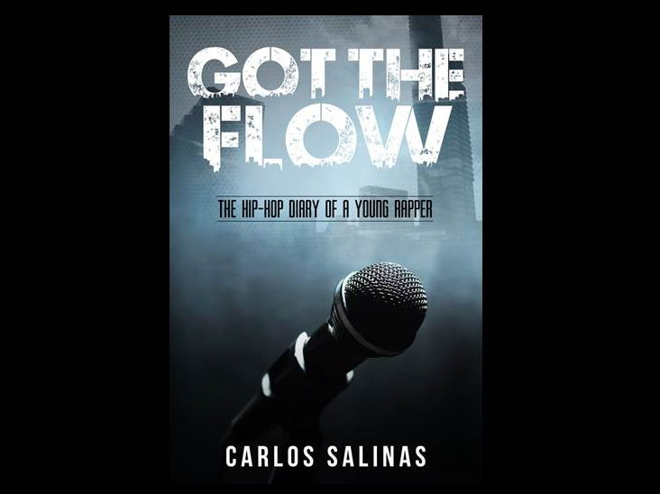 Got the Flow: The Hip-Hop Diary of a Young Rapper (1st half free!)