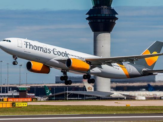 The Future of Thomas Cook Airlines Paper 3 Pre-release Case Study (Video, Articles, Exam Practice Q)