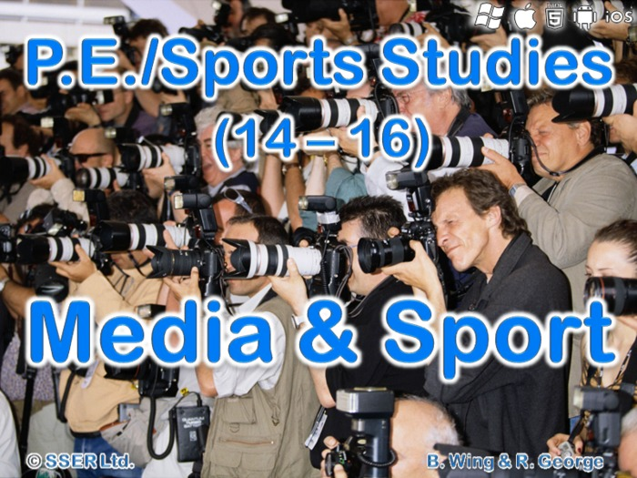 PE608ST - The Media and Sport