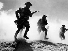 KS3 Conflict - War Poetry series of lessons