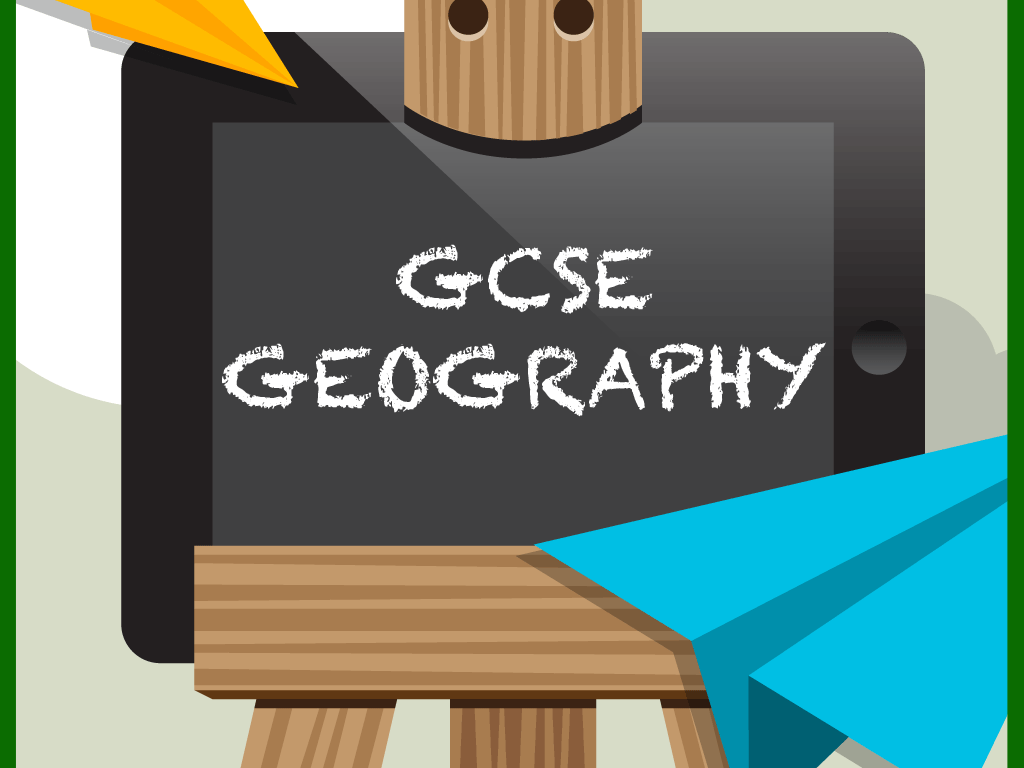 GCSE Geography Edexcel A - Uk Landscapes, Coasts, Rivers, Weather & Climate.