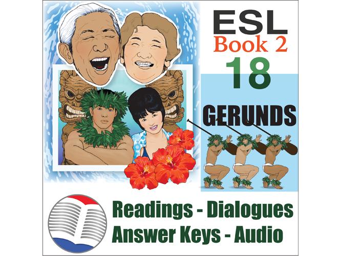 ESL Readings & Exercises Book 2-18