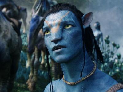 James Cameron's Avatar teaches Incarnation - GCSE