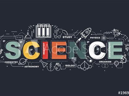 KS3 and KS4 Science PICTIONARY
