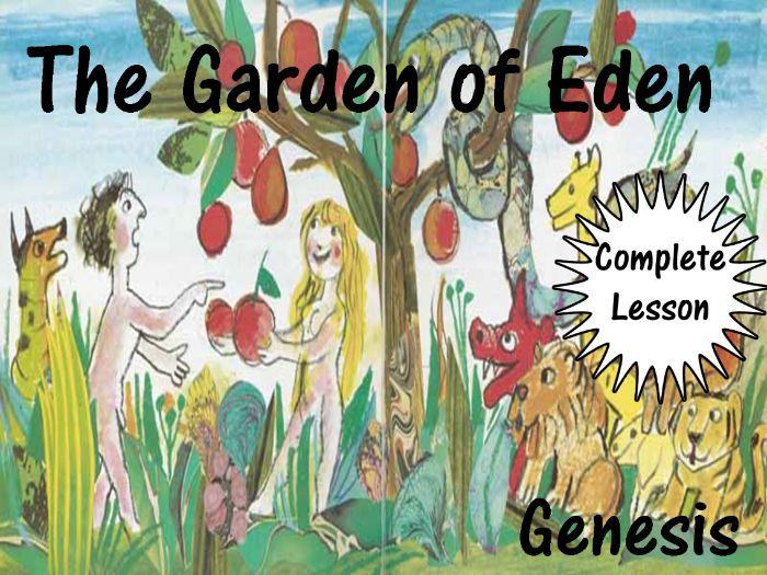 Garden of Eden (Genesis)