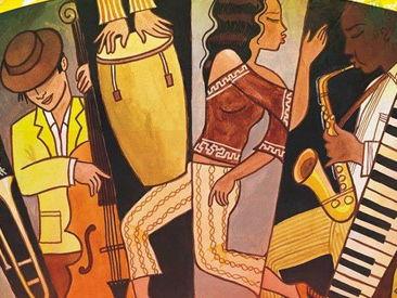 AQA GCSE AoS 3: Traditional Music
