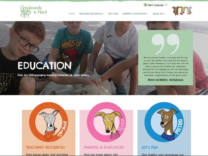 www.education.greyhoundsinneed.co.uk
