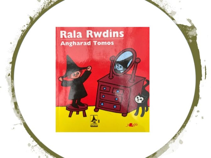 Pwynt Pwer Stori Rala Rwdins