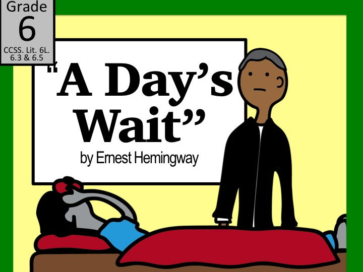A Day's Wait Questions and Answers