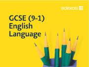 Edexcel English Language Paper 1 and 2