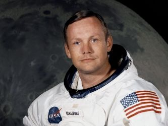Man On The Moon Debate