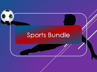 Football and Olympics Bundle