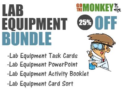 Lab Equipment Bundle