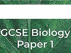 ALL OF GCSE BIOLOGY (9-1) - PAPER 1