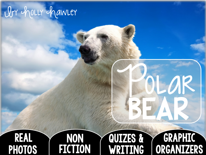 Polar Bear-A Research Project-UK Version