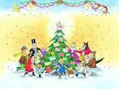 Jolly Christmas Postman KS1 or Reception Script